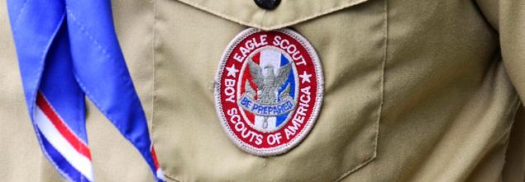 News Guyd: California Boy Scout Group Challenges Ban on Gays