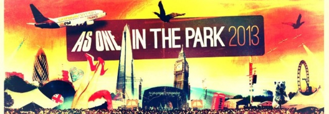 Festival Guyd: As One In The Park