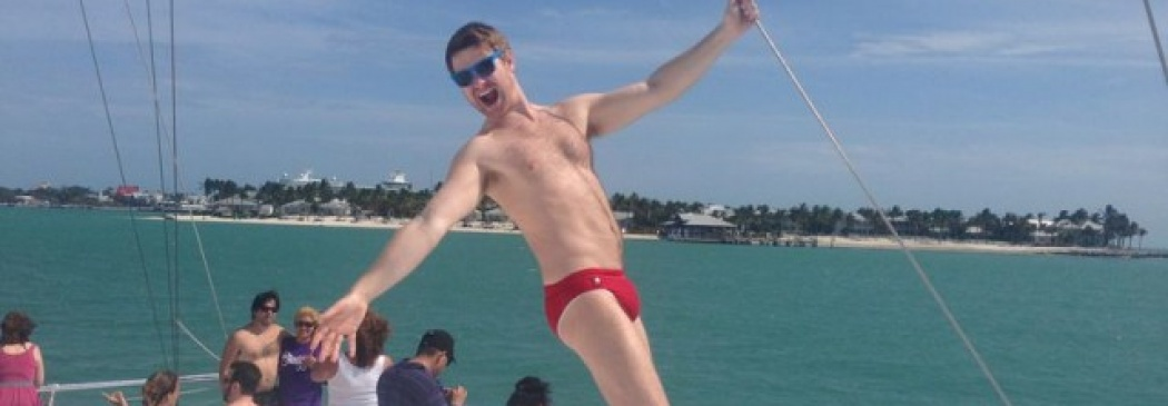 Key West Guyd: The End of the Gay World (Part One)