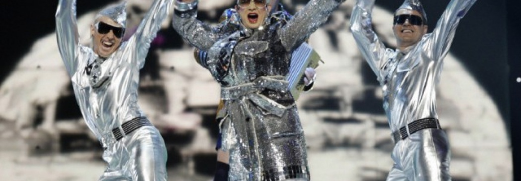 Video Guyd: Eurovision Preview