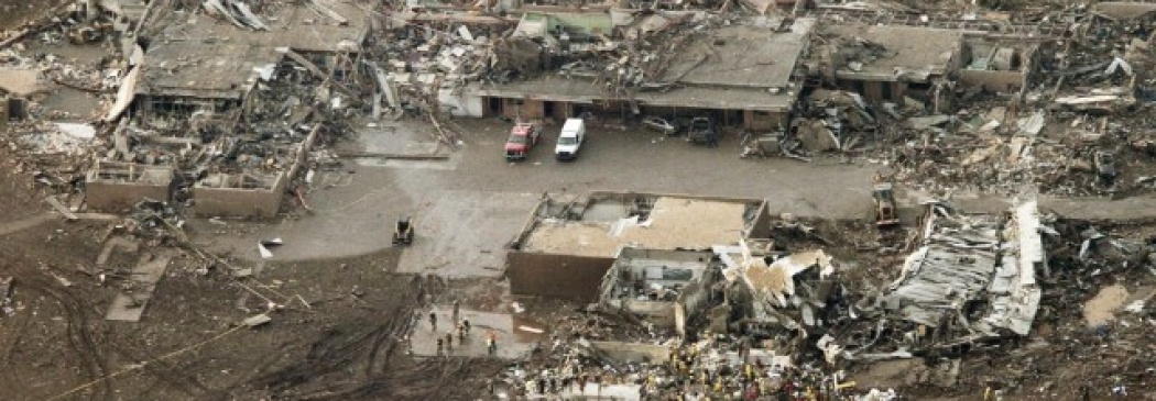 Update: How to Help Oklahoma After Tornado Devastates Area