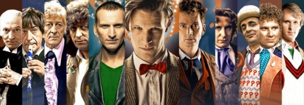 Who Will Be the Next Dr. Who?