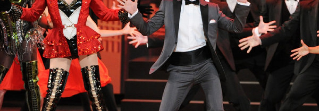 """Tonys 2013: Incomparable Host Neil Patrick Harris Sells Broadway (from """"The L.A. Times"""")"""