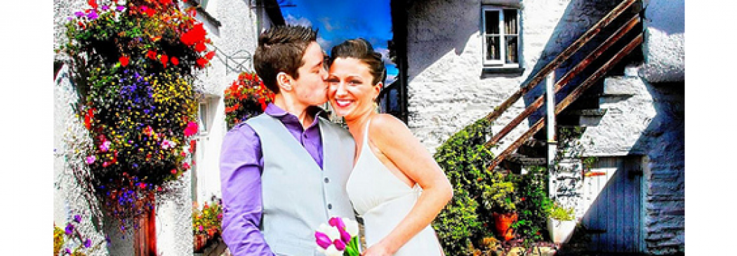 America's Best Cities for Same-Sex Weddings (from 'Movoto Blog')