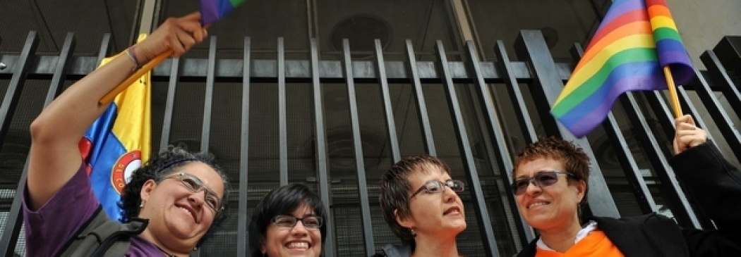 Colombian High Court Rebukes Top Opponent Of Marriage Equality (From BuzzFeed)