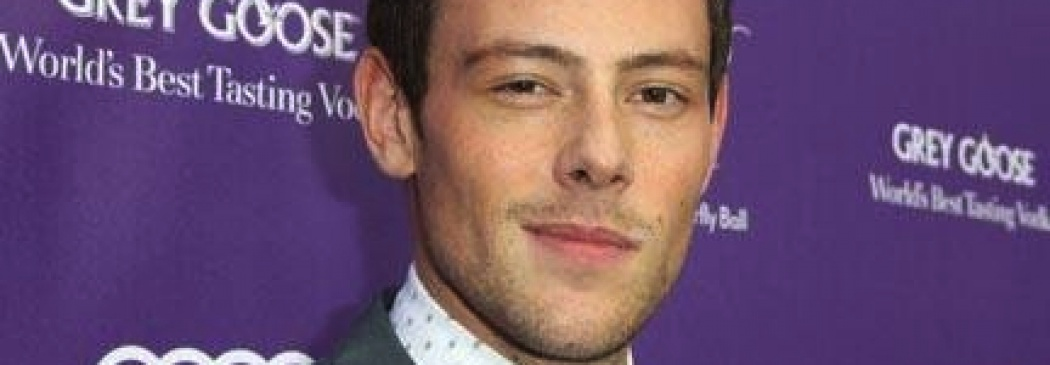 Glee Star Cory Monteith (Finn) Dies In Canada Hotel (From BBC News)