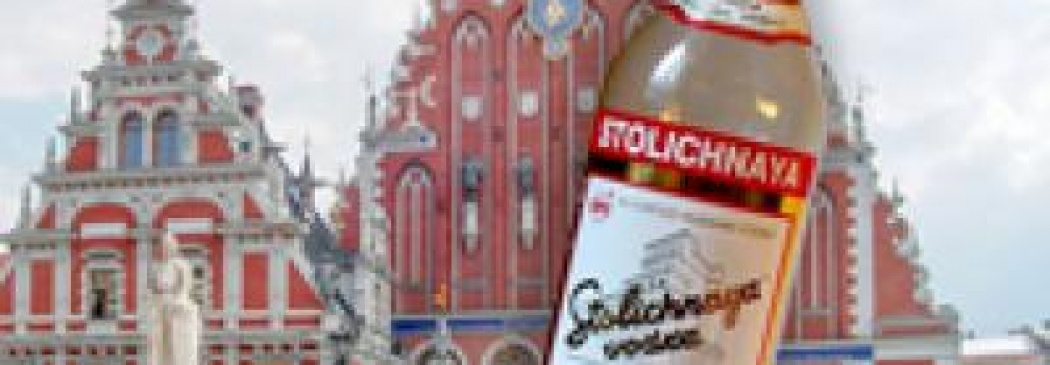 Don't Boycott Our Vodka, You've Got The Wrong Country, Say Gay Latvians (From GAYSTARNEWS)