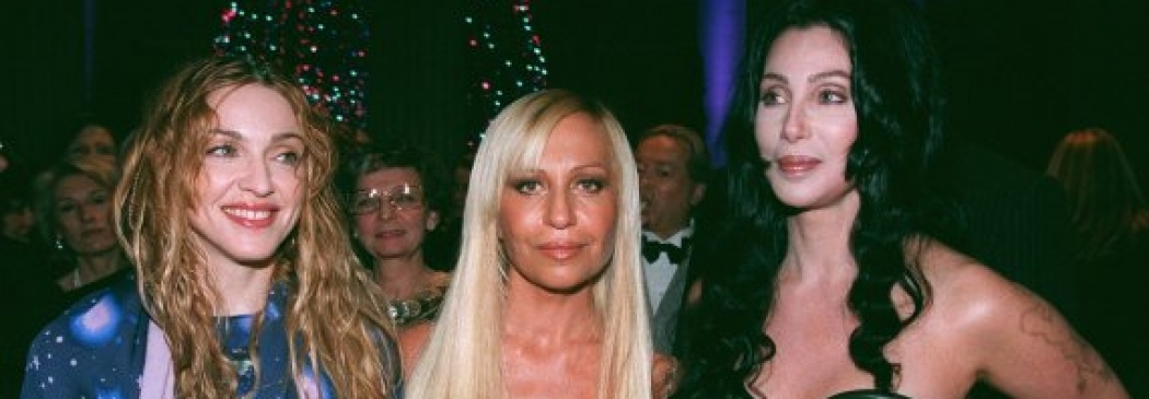 Cher Never Hated Madonna, Just 'Thought She Was A B*tch'