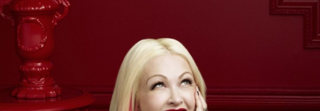 GuySpy Gives It Away: Cyndi Lauper Live In Chicago!