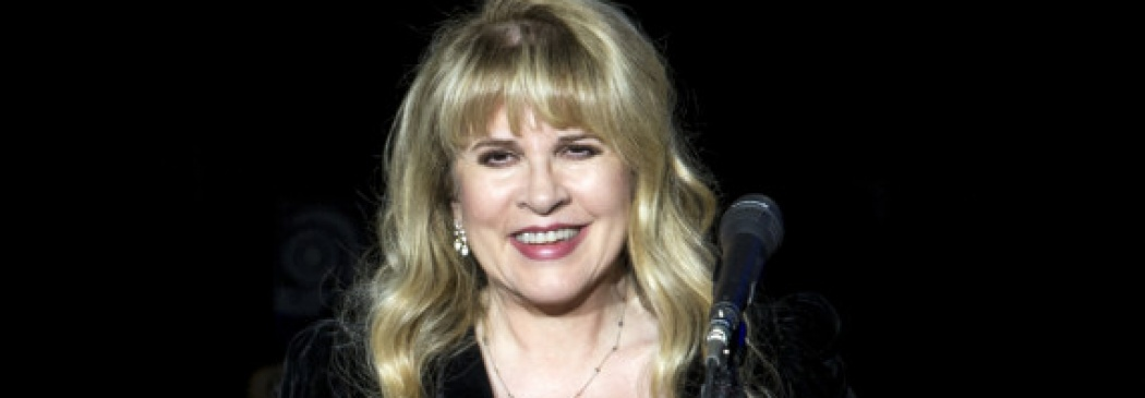 Stevie Nicks To Guest On 'AHS: Coven': Our Gay 'Dreams' Have Come True