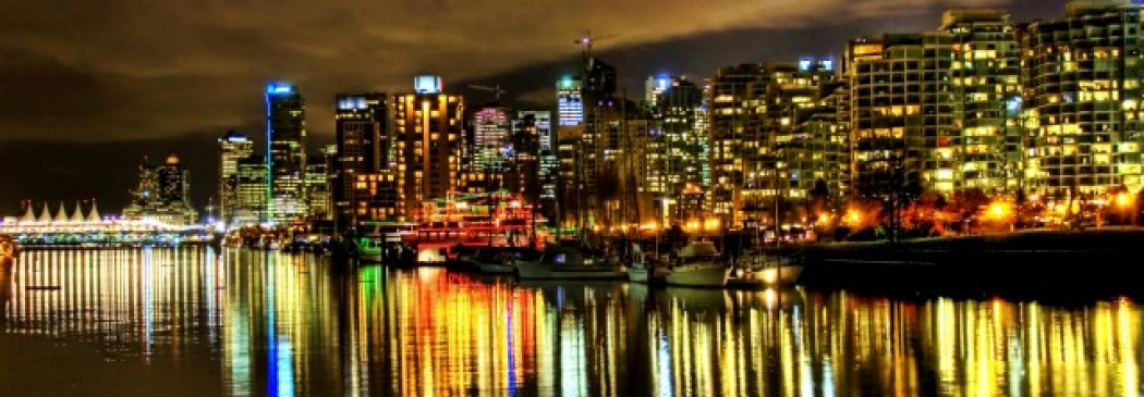Scott Bolton Presents This Week In Gay Vancouver