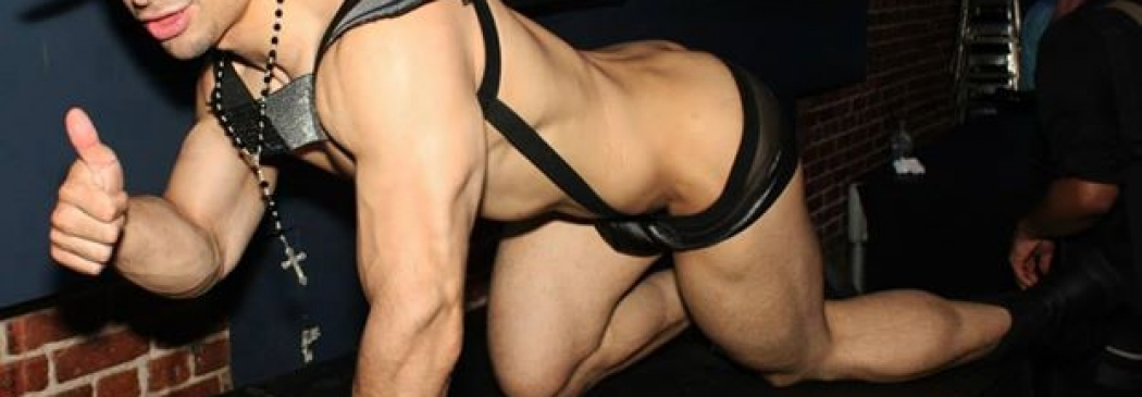 Gay L.A. Party Guide: The Holidays Begin!