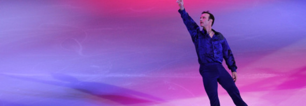 Brian Boitano, Olympic Figure Skater, Comes Out As Gay