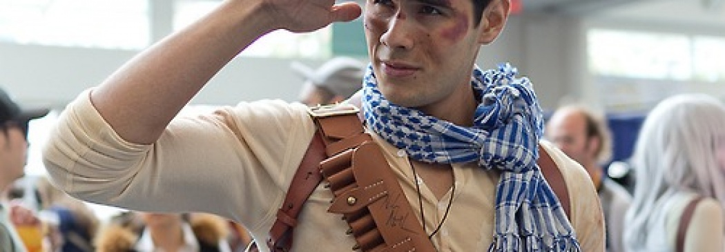 The 7 Hottest Guys In Cosplay