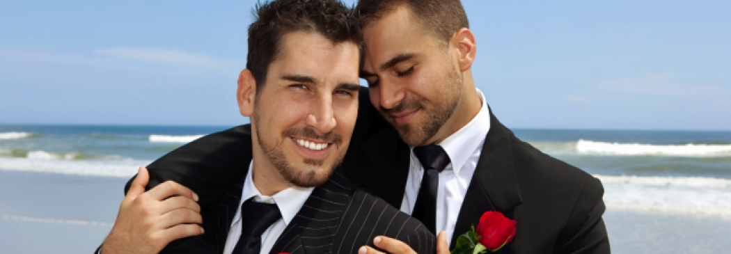 Gay Couples Happier Than Straight Couples