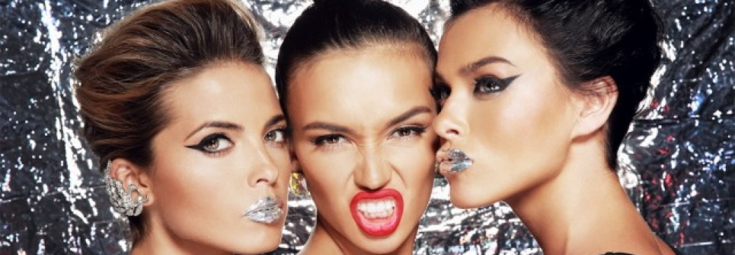 GuySpy Gives It Away: Serebro – 'Mi Mi Mi'