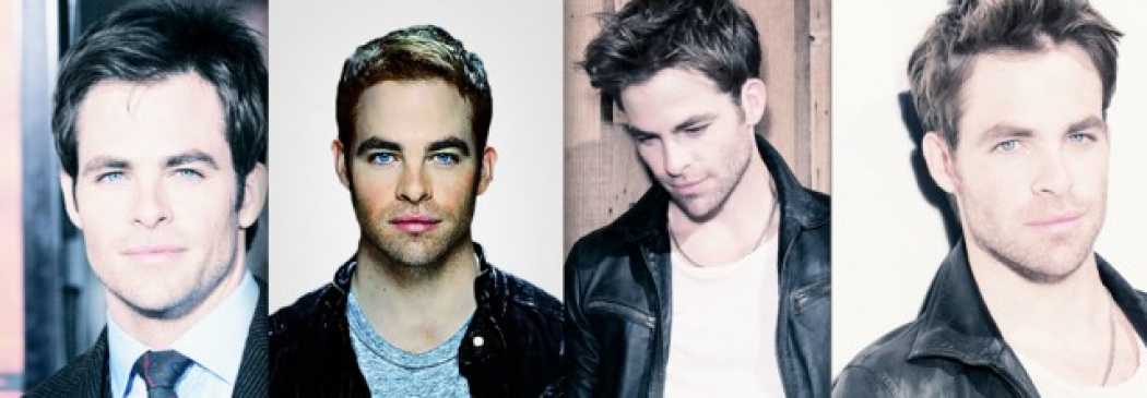 Top 60 Sexiest Chris Pine Pics And Moments
