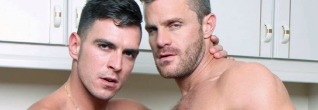Porn Star Of The Week: Landon Conrad (NSFW)