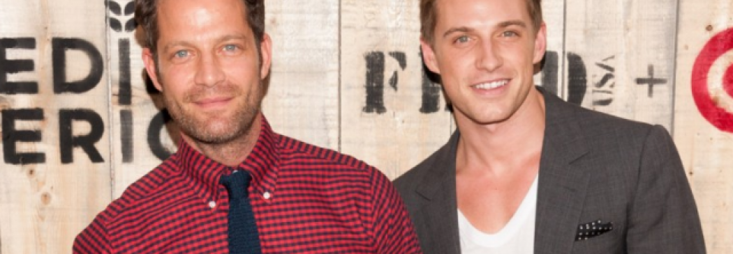 14 Celebrity Gay Couples With Big Age Differences