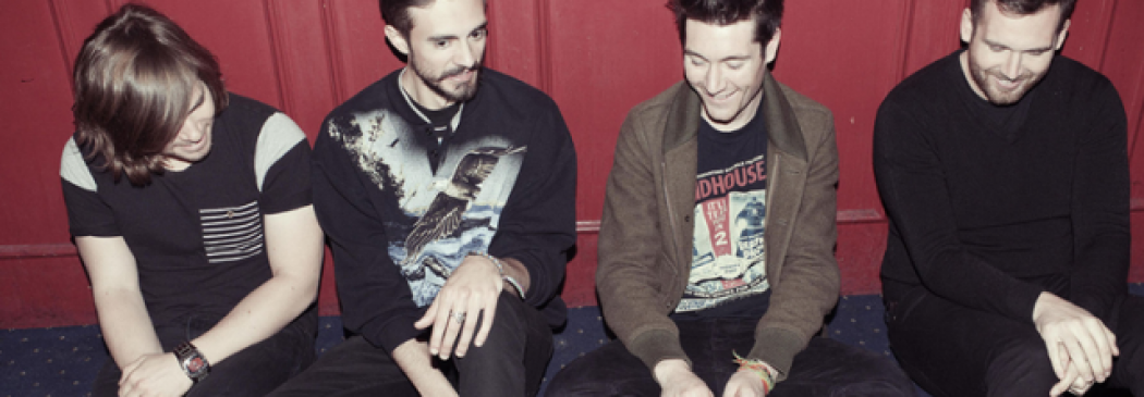 "Enter To Win ""OF THE NIGHT"" From BASTILLE!"