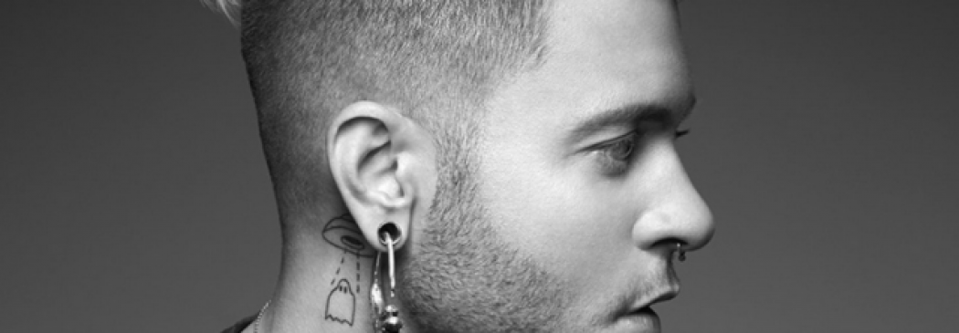 Enter To Win Ferras' Self-Titled Debut EP!