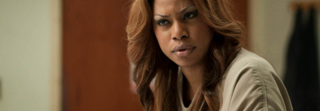 Laverne Cox Talks Transgender Issues On 'The View'