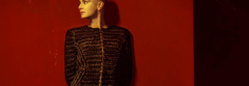 Sinead O'Connor: Enter to win I'M NOT BOSSY, I'M THE BOSS!