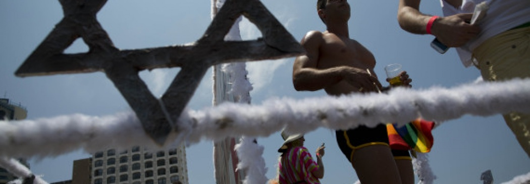 Israel To Allow Gay Jews To Immigrate With Non-Jewish Same-Sex Spouses
