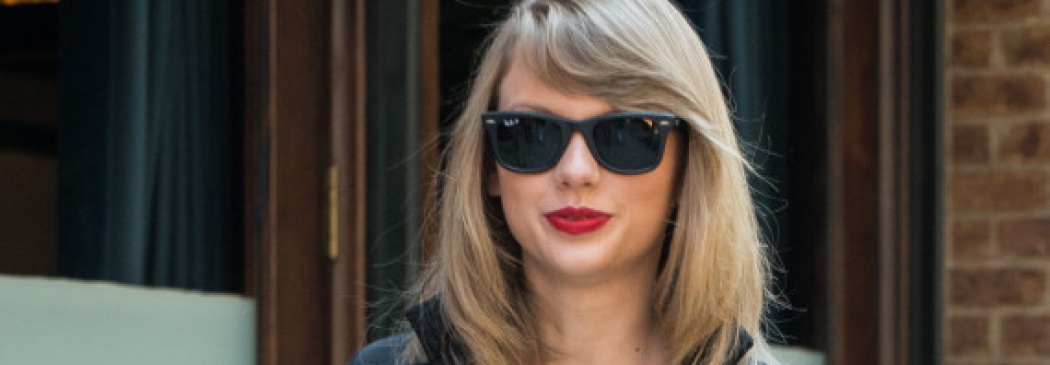 Taylor Swift Reveals She Has Been A Feminist All This Time