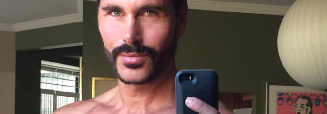 Jack Mackenroth: People Still Die of AIDS Every Day!