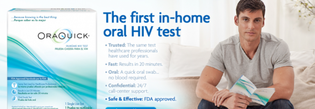 HIV Test: Now You Can Do Your Test At Home!