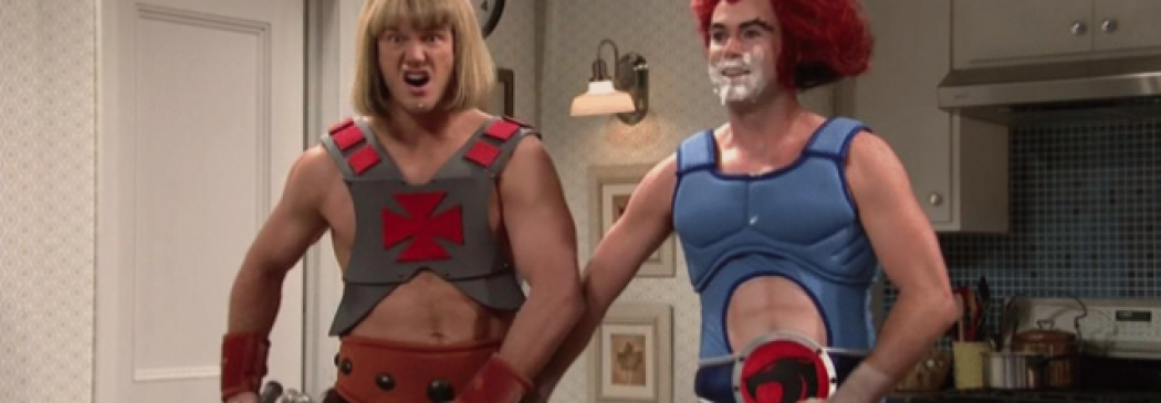 Chris Pratt Kicks Off SNL Season 40, Rubs A Guy's Crotch In The Process