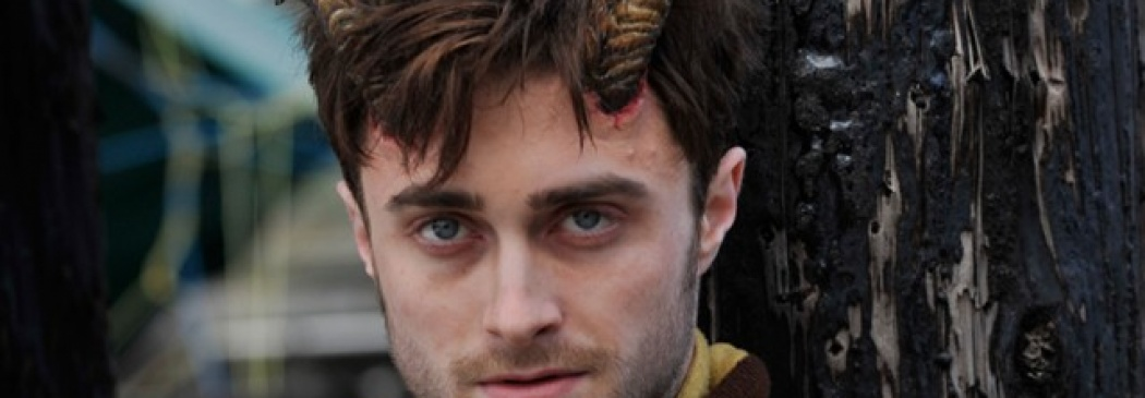 "Daniel Radcliffe Is Gay, Says Arab News Outlet Listing ""Shameful"""