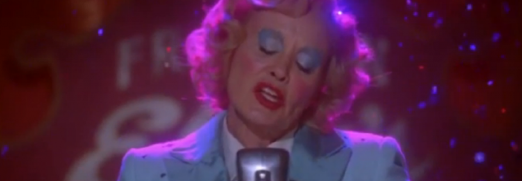 Jessica Lange Flawlessly Channels Bowie, Plus What To Expect From This Season's AHS Covers