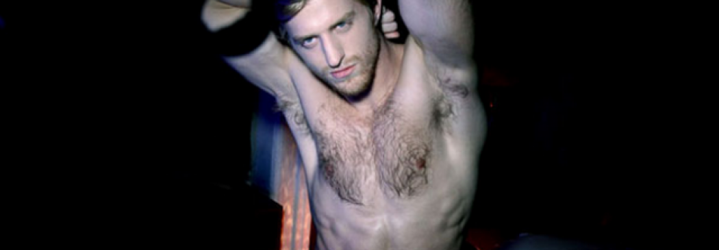 Levi Michaels Is Our Favorite Cam Model With Marco Ovando