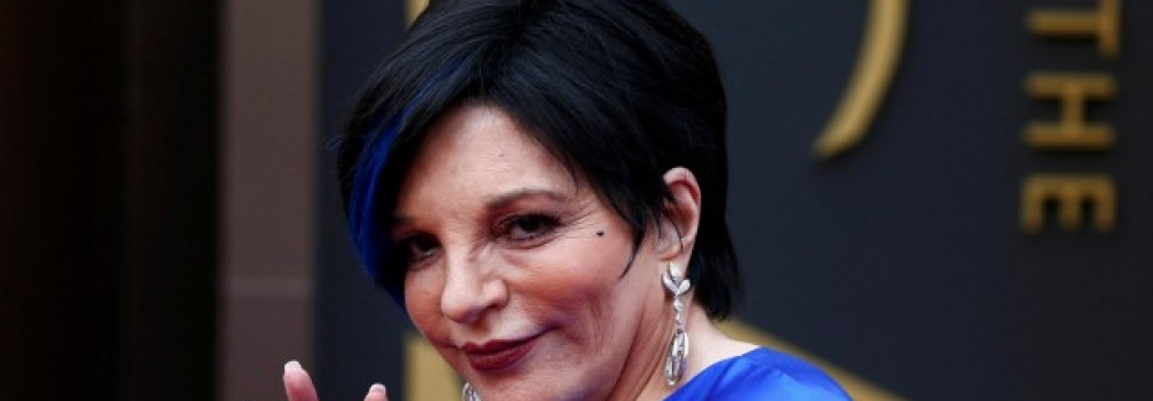 Liza Minnelli Releases 'Until The End' With Wynton Marsalis For 'Garnet's Gold'
