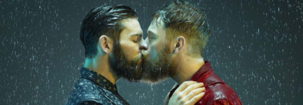 Homosexuality: New Study Suggests Genetic Link For Male Homosexuality