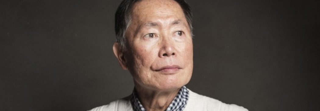George Takei Answers Stupid Questions About Gay People