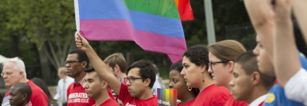 LGBT Immigrants Slam Obama's Plan: 'He's Not In Support Of Us'