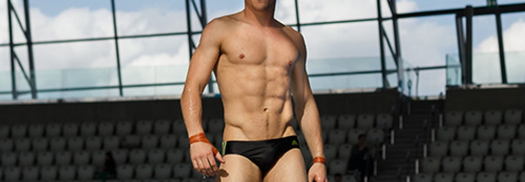 Tom Daley: 25 Times Tom Daley Wore Speedo Better Then Everyone Else