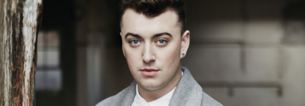 Sam Smith Admits He Was Hesitant To Come Out Publicly