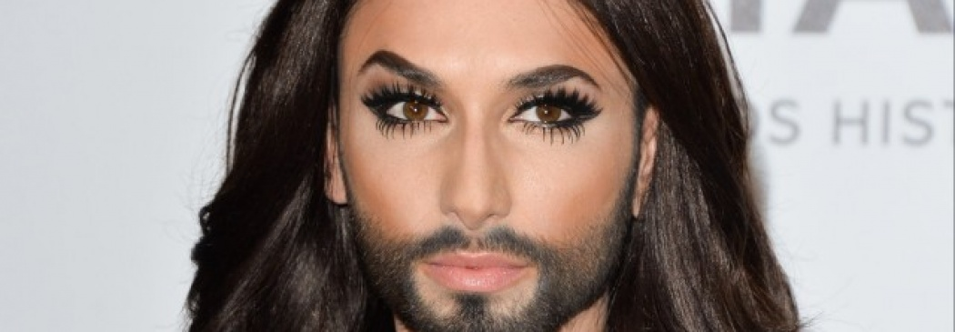 Conchita Wurst Would Relish An Opportunity To Get Inside Putin's Head