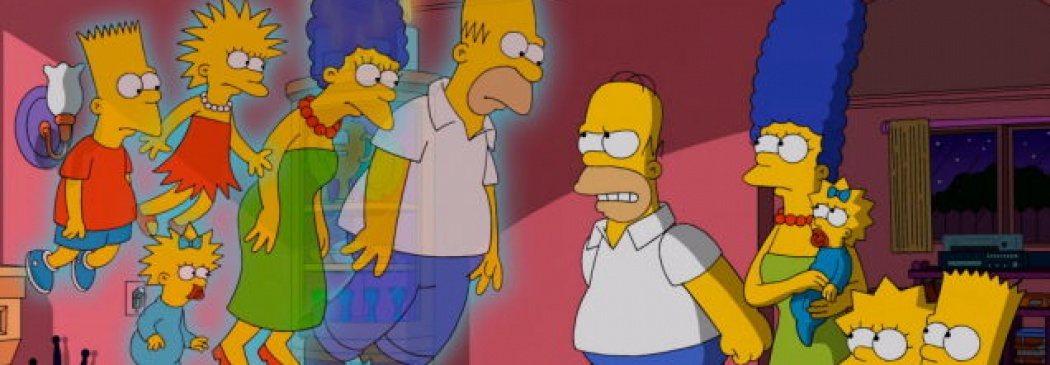 The Simpsons: Six Totally Different Shows The Simpsons Has Been