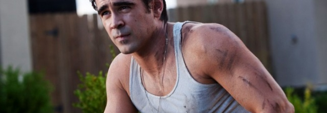 Colin Farrell Beat Up Bullies Picked On His Gay Brother
