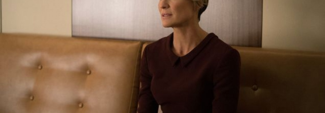 Robin Wright: Stylist Explains How She Got That First Lady Look