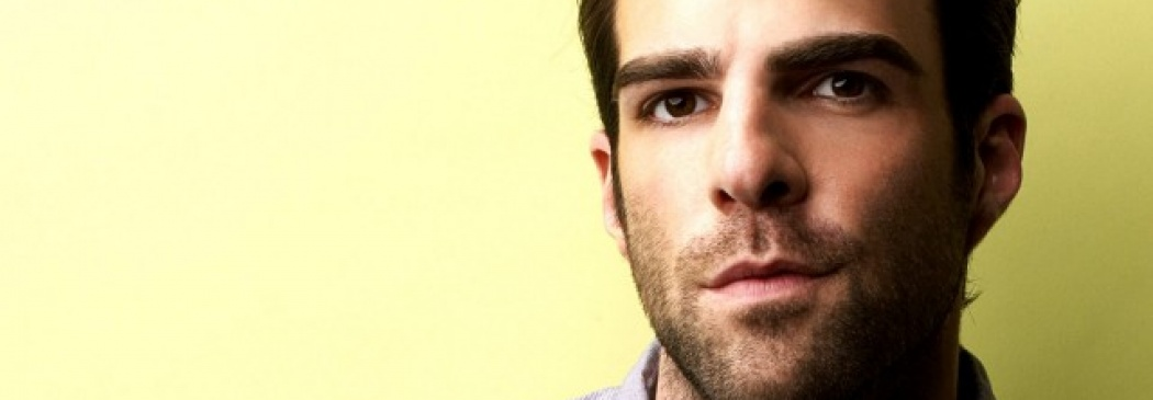 Zachary Quinto Says He Ain't The Marrying Type!