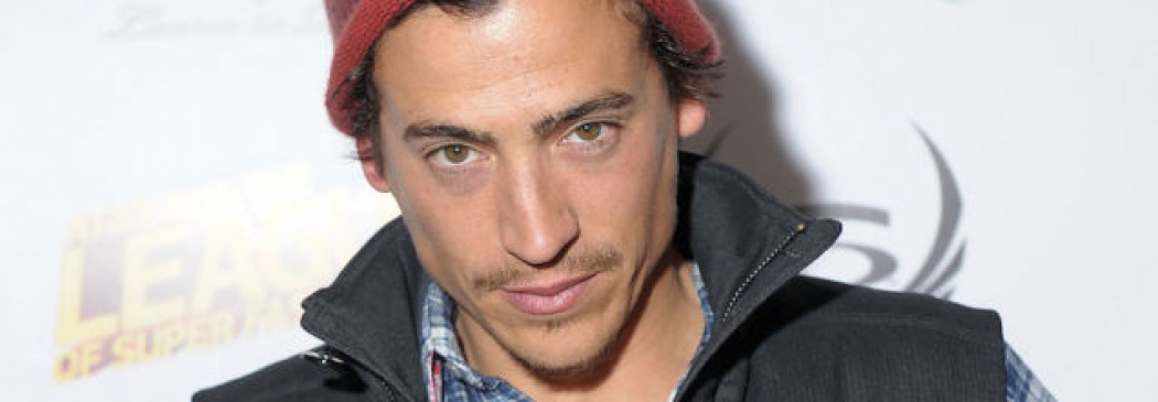 Andrew Keegan, Cult Leader: 'Today, I'm Here to Activate High Vibes'