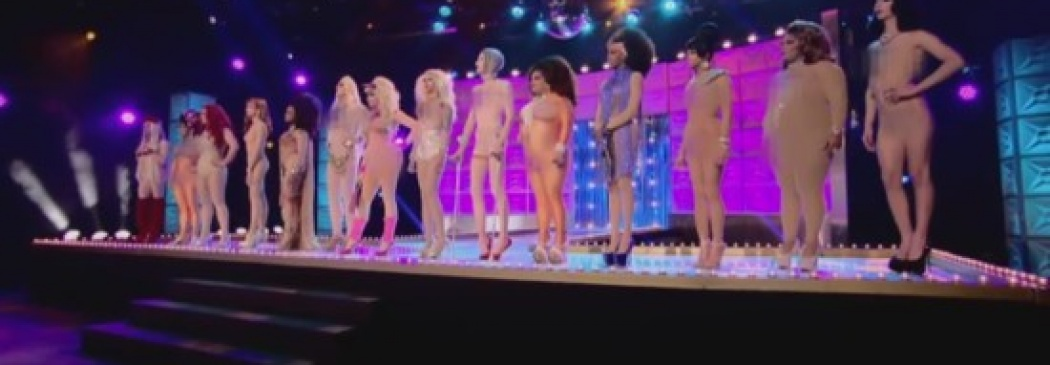 """RuPaul's Drag Race"" Recap Realness: You're Born Naked…"