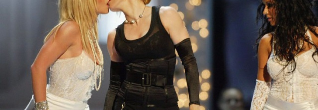 Madonna And Her Top 10 Homoerotic Moments!