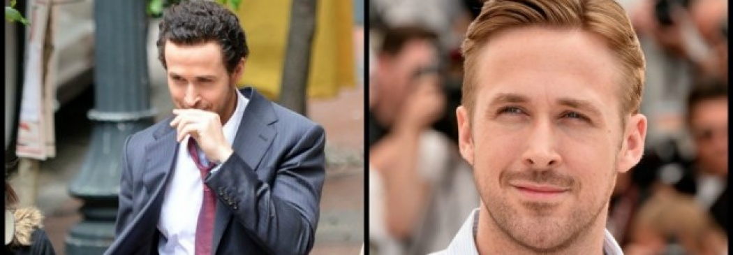 Ryan Gosling Responds To Dye-Job Haters
